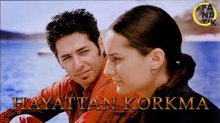 Hayattan Korkma - Eski Türk Filmi Tek Parça (Restorasyonlu)
