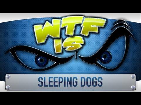 ► WTF Is... - Sleeping Dogs ?