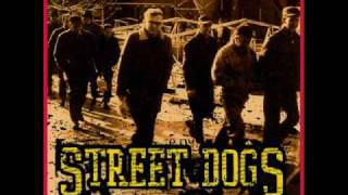 Watch Street Dogs Fighter video