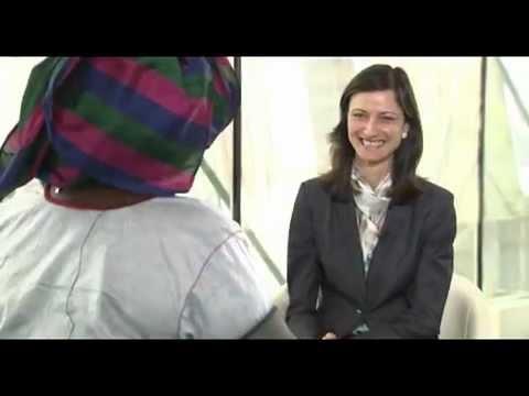 Sahel : les femmes face à la crise