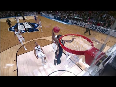 Top Plays from Day 1 of the Sweet 16