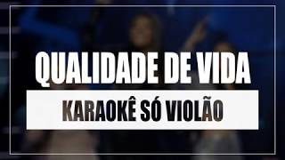 Baixar Simone e Simaria - Qualidade de Vida ft Ludmilla   Karaokê Só Violão