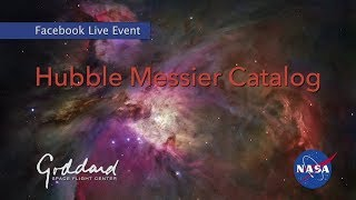 Explore the Universe with Hubble Messier Catalog thumbnail