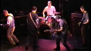 Jazz June live at the Chameleon Club in Lancaster, PA on 9.14.1998.