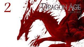 Let's Stream Dragon Age - 02 - Ostagar
