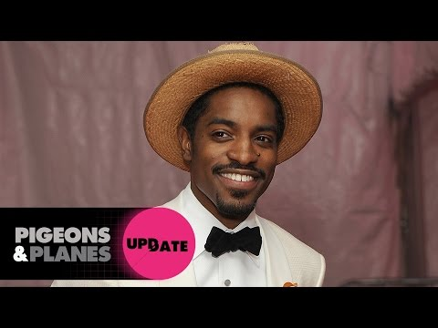 Is This The Year We Finally Get An André 3000 Solo Album? | Pigeons & Planes Update