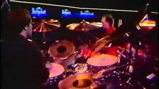 The Joe Jackson Band - I'm The Man (Live 1980)