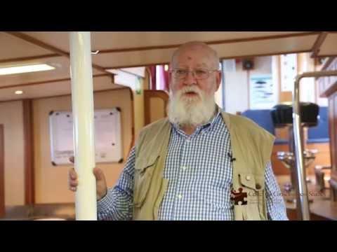 Greenland 2014. Discussion on Dennett / Гренландия 2014. Дискуссия с Деннетом
