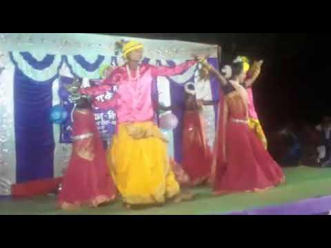 Surta Ke Dori Dance Pariwar Nipani2
