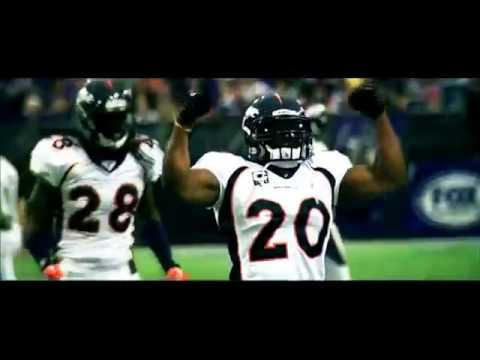 ~New~ Brian Dawkins 2011-highlights