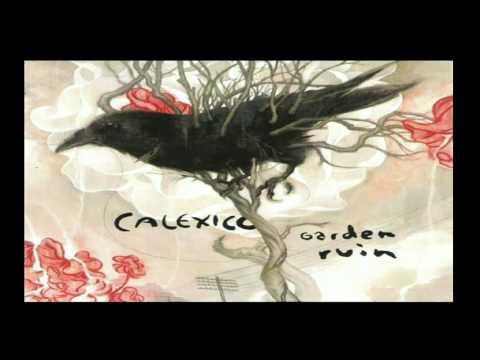 Клип Calexico - Roka