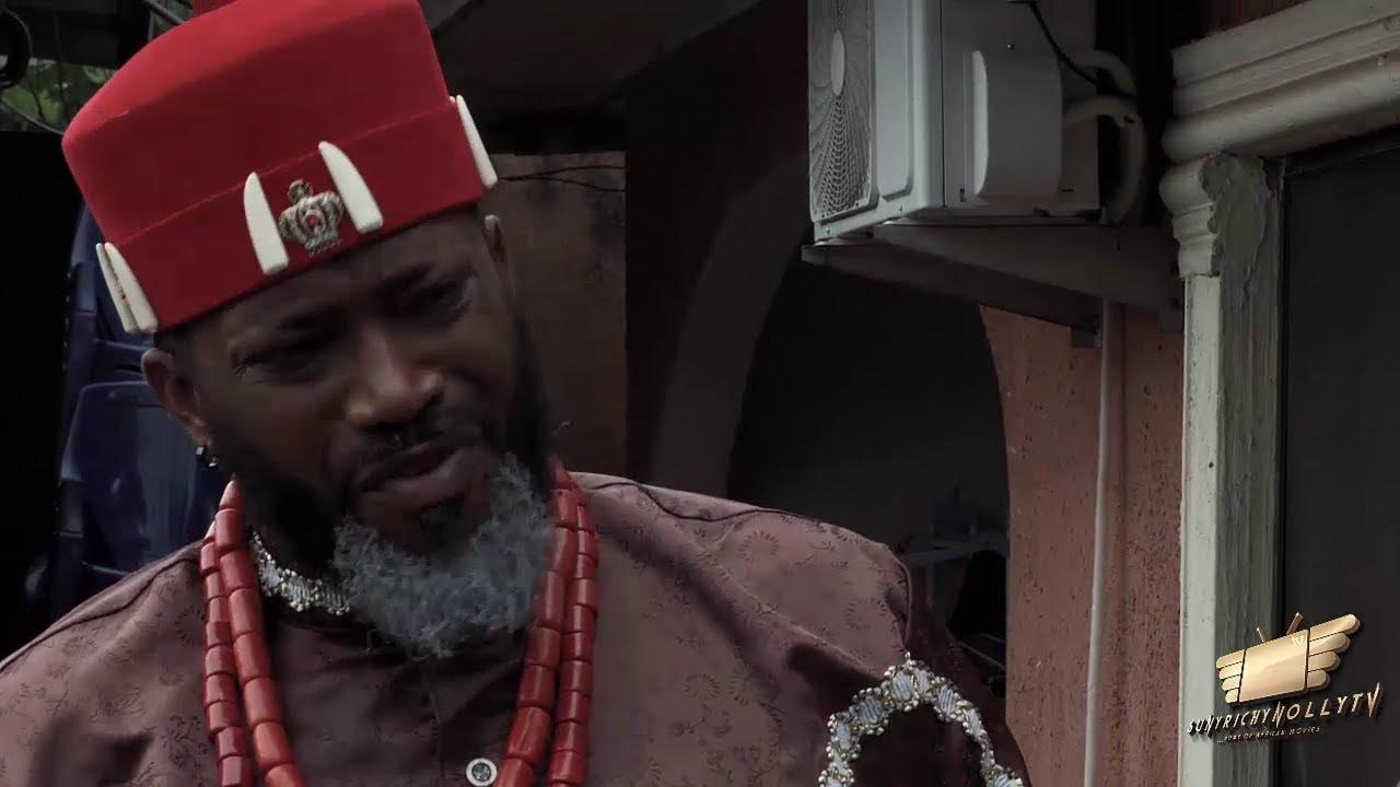 THE SUCCESSOR Official Trailer - (New Movie ) FREDRICK LEONARD  2020 Latest Nigerian Nollywood Movie