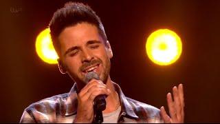 SUPER TALENTED Ben Sings