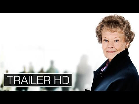 Philomena - Trailer italiano