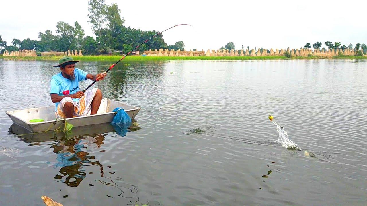 Best Hook Fishing - Traditional Hook Fishing - MR Fishing Life