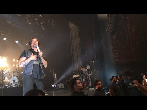Taking Back Sunday - You're So Last Summer (Live) - San Diego 2016