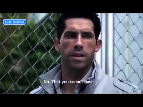 clip phim võ thuật ninija | Phim Võ Thuật chiếu rạp 1
