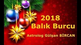 Yılın Aşığı//Balık Burcu 2018 Astrolojik Yorumu
