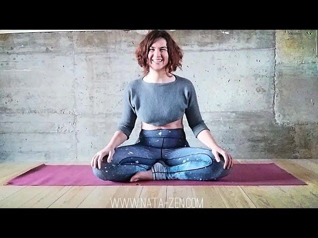Comienza a controlar la ansiedad con esta meditación para conectar con tu verdadero Yo | NataZen