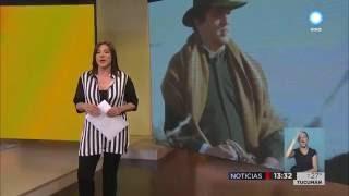 """TV pública Noticias - """"Cura Brochero, la película"""""""