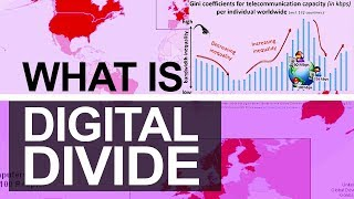 What is Digital Divide   Definition   Example   Stages of Digital Divide   Global Digital Divide