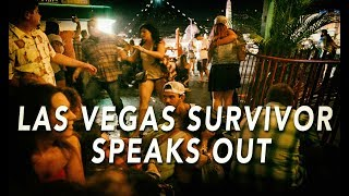 Vegas Survivor: There Were MULTIPLE Shooters