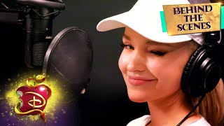 Do What You Gotta Do 🔥| Song Record 🎶 | Descendants 3