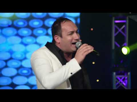 MOJA KRALICE-JORDAN MITEV (NOVOGODISHNA EMISIJA NA BALKAN MUSIC TV)LIVE!