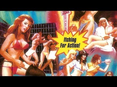 Ten  Violent Women Original Trailer by Film&Clips