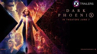 X-Men: Dark Phoenix - X-Trailers - James McAvoy, Michael Fassbender,Jennifer Lawrence,Nicholas Hoult