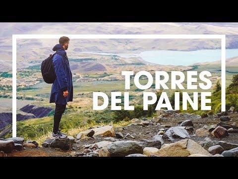 EL TESORO NATURAL DE CHILE: TORRES DEL PAINE (4K)   enriquealex