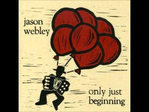 Map - Jason Webley