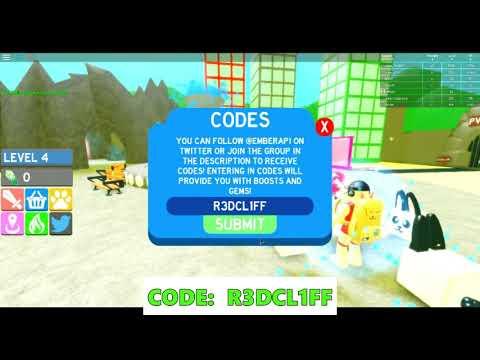 New Code 3 20m Slaying Simulator U Hafes95