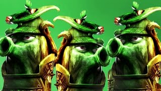 Plants vs. Zombies: Garden Warfare - Operation Jade Cactus Gameplay (PC/PS4/Xbox One)