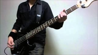 Bass ONE OK ROCK Deeper Deeper