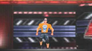 WWE IMPACT 2011 JOHN CENA VS THE NEXSUS!!!! NO FAKE!!! + WORKING DOWNLOAD LINK