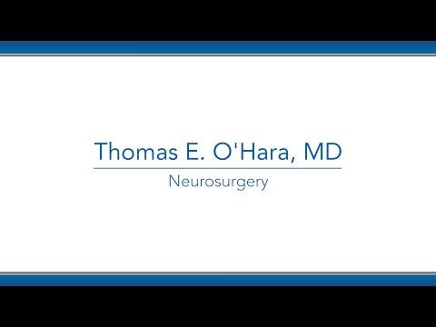 Thomas O'Hara video thumbnail