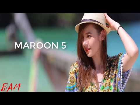 Lyrics' MAPS   Maroon 5  By  Jannina W