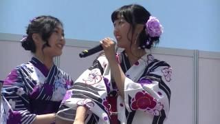 2017.06.04 エディオンスタジアム広島byにぎわいステージ (2回目) 2017...