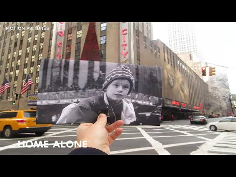 25 Famous Movie Scene Locations In Real Life