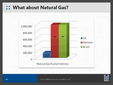 Natural Gas Economics and Energy Policy