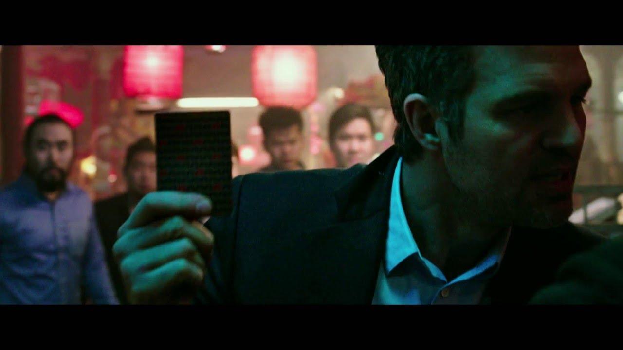 《非常盜2》Now You See Me 2電影片段:FIGHT - YouTube