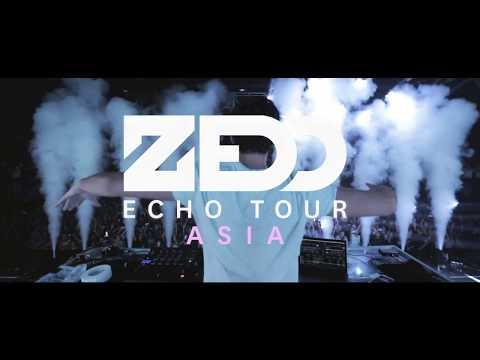 Echo Tour Asia 2018