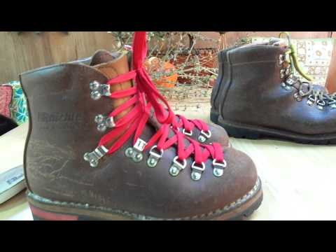 The Best Boots Ever Made Limmer Custom Made Hiking B