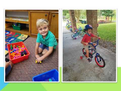 Abercrombie Academy Preschool & Pre-K 2018