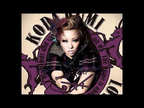 Love Me Back Koda Kumi song