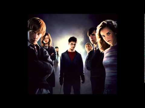 18 - Loved Ones & Leaving - Harry Potter and The Order of The Phoenix Soundtrack