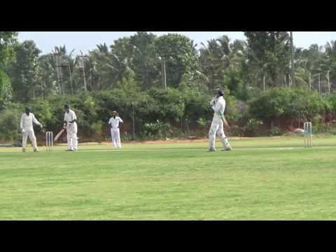 Cambridge Cricket Club Vs Jawahars Sports Club(2) - Cambridge Cricket Club 2nd Innings