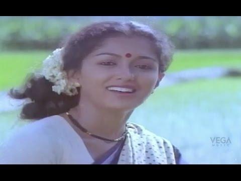Tamil Movie Aasayilae Song Of Gouthami & Ramarajan
