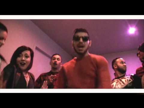 La M.F Derwha Party 1 (Remix MHD Part 5) (Clip Officiel)